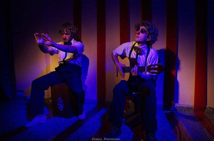 Cantame las 40 del Duo Desacorde en Oi Hoy 13 - OiHoy Casa Abierta