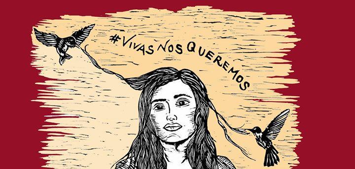 Violencias Invisibles: Seminario, Cine, Reflexión 13 - OiHoy Casa Abierta