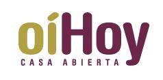 OiHoy Casa Abierta logo