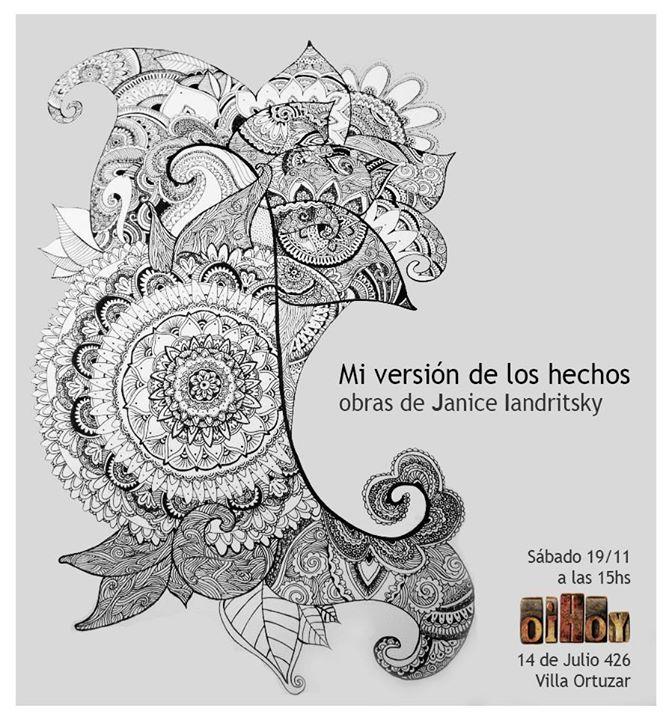 Feria de Intercambio + Uhkelelas en Oihoy! 13 - OiHoy Casa Abierta