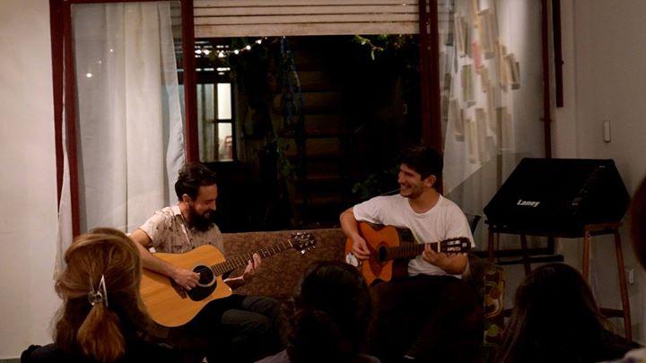 OIR EL BOSQUE expo+música 13 - OiHoy Casa Abierta