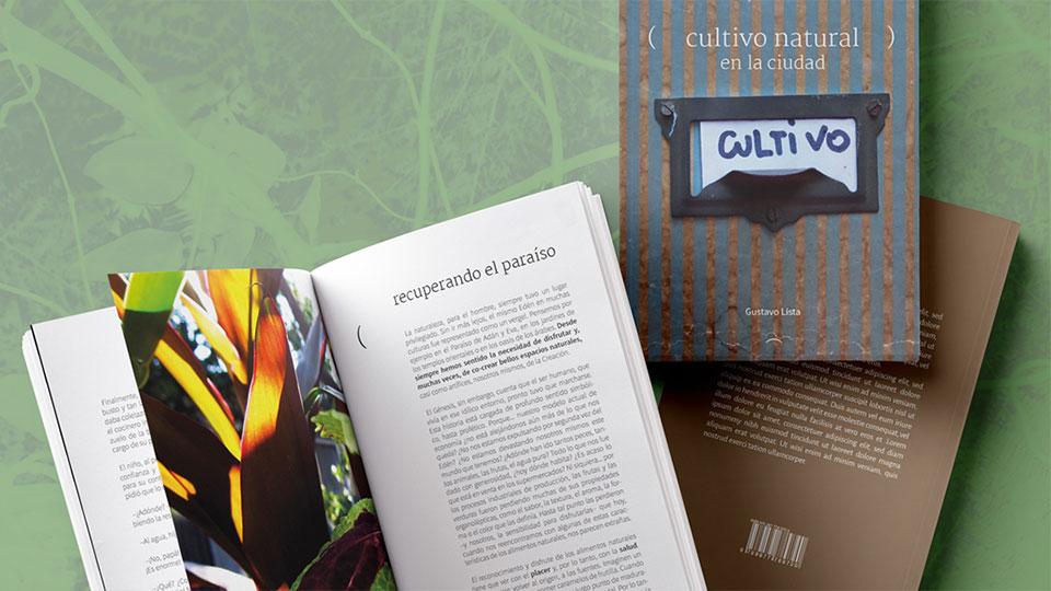 """Presentación del libro """"Cultivo Natural en la ciudad"""" 13 - OiHoy Casa Abierta"""