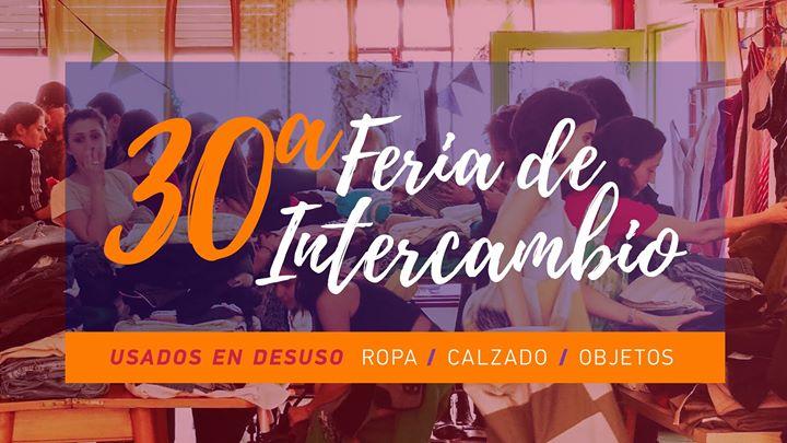 30 Feria de Intercambio en OiHoy / Ropa y Objetos 13 - OiHoy Casa Abierta