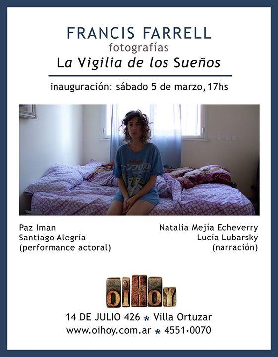 La Vigilia de Los Sueños | EXPO INAUGURACIÓN 13 - OiHoy Casa Abierta