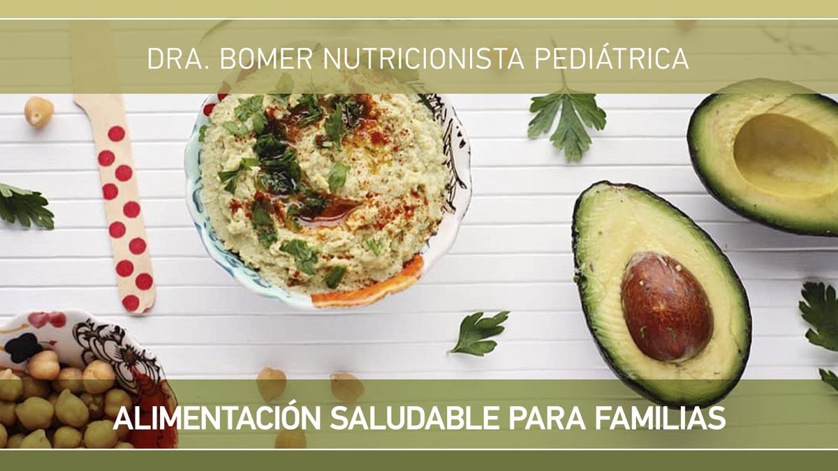 Alimentación saludable para familias 13 - OiHoy Casa Abierta