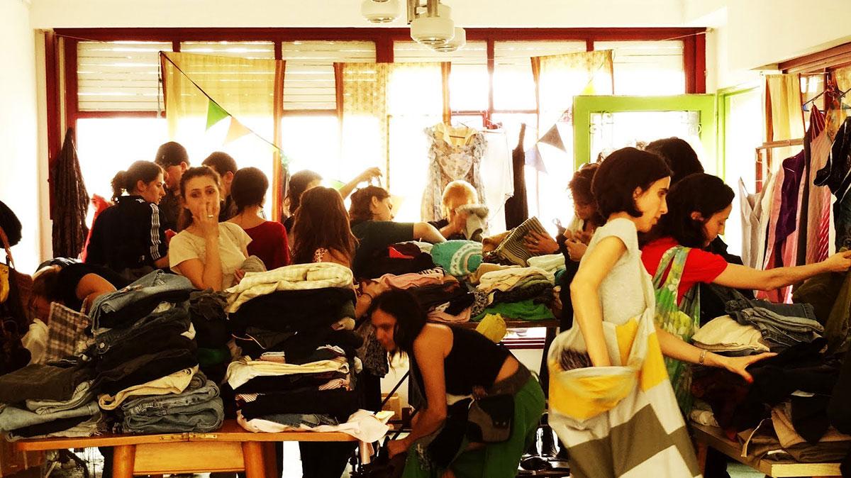 Feria de Intercambio #Junio 13 - OiHoy Casa Abierta