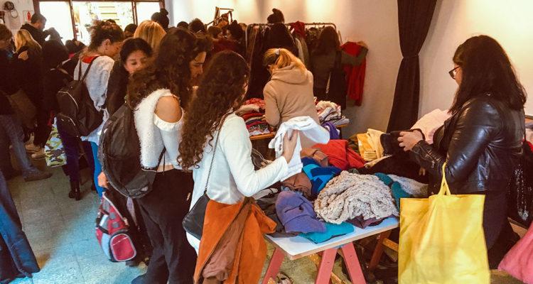 Ferias de Intercambio 1 - OiHoy Casa Abierta