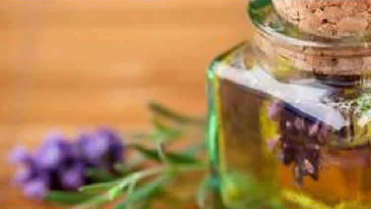 Seminario Intensivo de Biocosmetica Y Aromaterapia 7